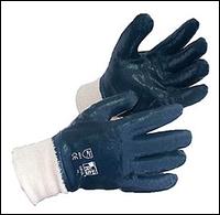 Перчатки МБС NITRAS нитриловые
