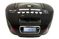 РАСПРОДАЖА Портативный радио приемник Golon RX-627Q D10042