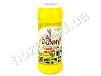 "Чистящее средство Bunny ""Лимон"" 500гр"