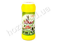 "Чистящее средство Bunny ""Яблоко"" 500гр"
