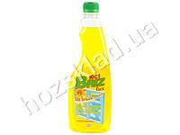 "Средство для мытья стекол ""Briz Lux"" (желтый) запаска 480гр"