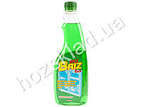 """Средство для мытья стекол """"Briz Lux"""" (зеленый) запаска 480гр"""