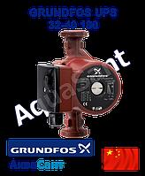 Циркуляционный насос Grundfos UPS 32-40 180
