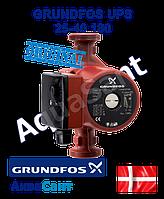 Циркуляционный насос Grundfos UPS 25-40 180 (оригинал), фото 1