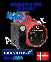 Циркуляционный насос Grundfos UPS 32-80 180 (оригинал), фото 1