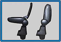 Hyundai Accent 2006 Подлокотник в подстаканник