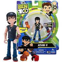Фигурка Бен 10 Кевин, Ben 10 Kevin 11 Оригинал из США, фото 1