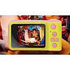 Детский цифровой фотоаппарат Smart Kids Camera V7 Розовый, фото 7