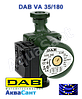 Насос циркуляционный DAB VA 35/180