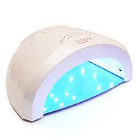 Гибридная UV/LED лампа для сушки ногтей Sun One 48W Оригинал