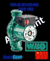 Насос циркуляційний Wilo Star-RS 25/6 180