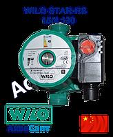 Насос циркуляційний Wilo-STAR-RS 15/4 130