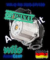 Циркуляційний насос WILO RS 25/6-3 P/130 (оригінал)