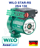 Насос циркуляционный Wilo Star- RS 25-4-130мм (оригинал)