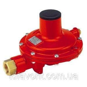 Регулятор давления газа NOVACOMET BP-2303 (30kg/h)