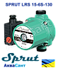 Насос циркуляционный LRS15-6S-130