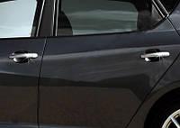 SEAT IBIZA 2010-2021 Накладки на ручки OmsaLine