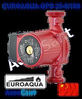 Циркуляционный насос Euroaqua GPS 25-6/180