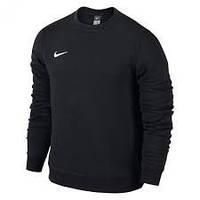 Толстовки и свитера детские TEAM-каталог Толстовка Nike Team Club Crew 658941-010 JR(02-11-06-03) M