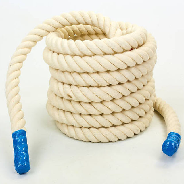 Канат для кроссфита COMBAT BATTLE ROPE (9 м)  R-6227-9