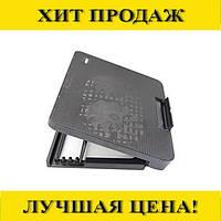 Подставка охлаждающая для ноутбука 399- Новинка