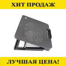 Подставка охлаждающая для ноутбука 399