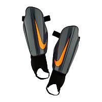 Щитки Nike Charge Football Soccer Shin Guard ShinPads Gray SP2093-089(05-07-09-04) L