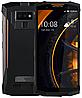 "Doogee S80 orange IP68 6/64 Gb, 5.99"" Helio P23, 3G, 4G, РАЦИЯ"
