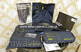 Комплект сумок BMW Motorrad Bags Set