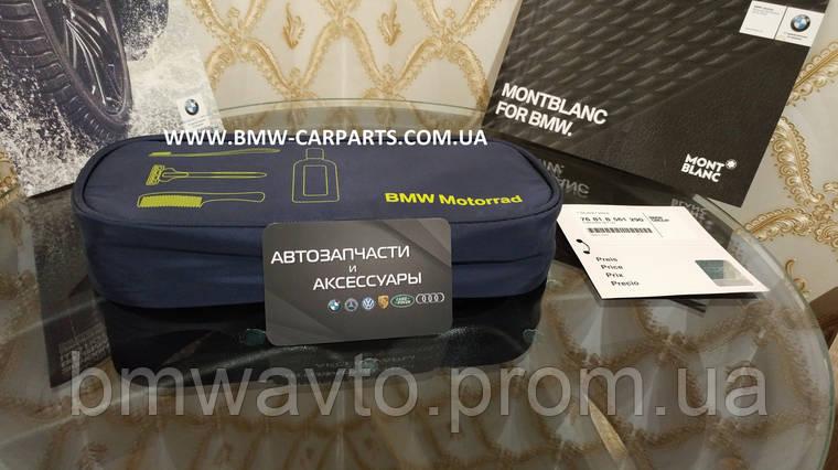 Комплект сумок BMW Motorrad Bags Set, фото 2