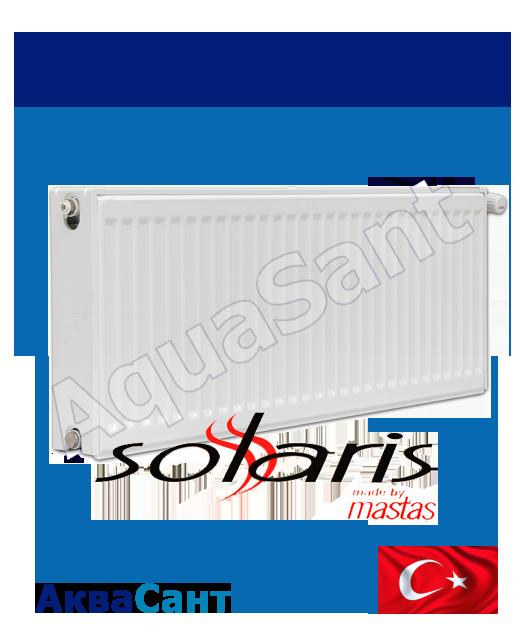 Solaris тип 22