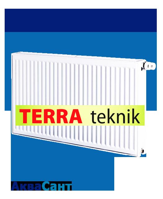 TERRA teknik тип 22