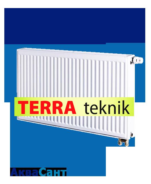 TERRA teknik тип 22 нижнє підключення