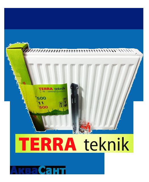 TERRA teknik тип 11