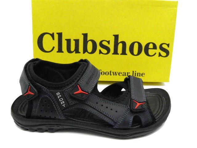 Босоножки * Clubshoes Sport E синий * 7741