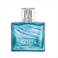 Туалетная вода Aqua 75 мл для мужчин