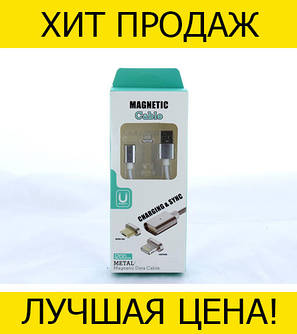Шнур для моб. magneti micro магнитный AR 49- Новинка, фото 2