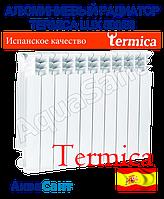 Алюминиевый радиатор Termica Lux 500/80
