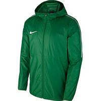 Куртки и жилетки мужские TEAM-каталог M NK DRY PARK18 RN JKT W(02-13-15-03) M