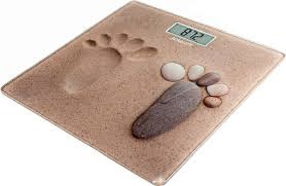 Напольные весы SCARLETT SC 218 до 180 кг
