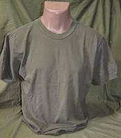 Армейские футболки в расцветке олива (BW)  , бу, оригинал , фото 1