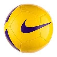 Мячи TEAM-каталог Мяч футбольный Nike PITCH TEAM SC3166-701(02-02-07-03) 5