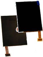 Дисплей (LCD) Nokia 5700, 5610, 5630, 6303, 6110n, 6220c, 6500s, 6600s, 6720c, 3720, e65 h/c