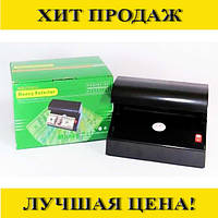 Ультрафиолетовая лампа детектор валют 101A
