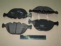 ⭐⭐⭐⭐⭐ Колодка торм. BMW X5 передняя (пр-во TRW)