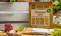 Проросшие зерна овса, ячменя, пшеницы, кукурузы от комп Чойс в стиках