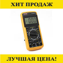Мультиметр цифровой DT-9205
