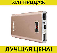 Моб. Зарядка POWER BANK P83K LCD AWEI