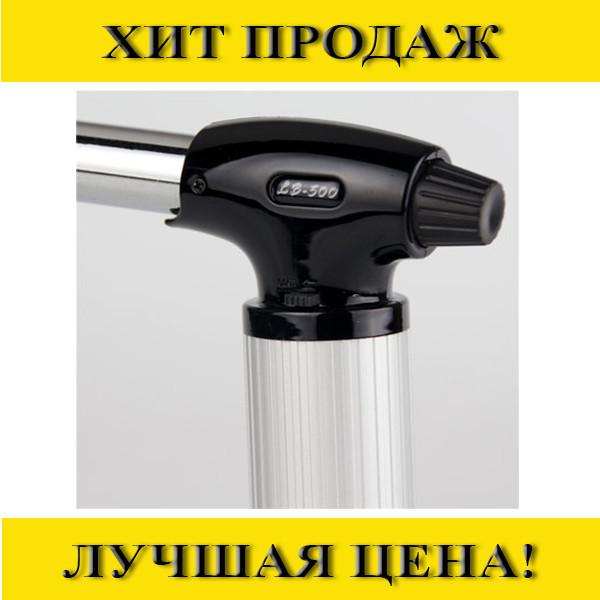 Насадка на газовый баллончик LB 500- Новинка