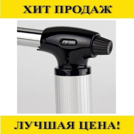 Насадка на газовый баллончик LB 500- Новинка, фото 2